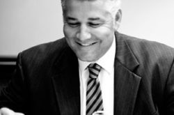 DWI Defense Lawyer for Houston: Tad Nelson