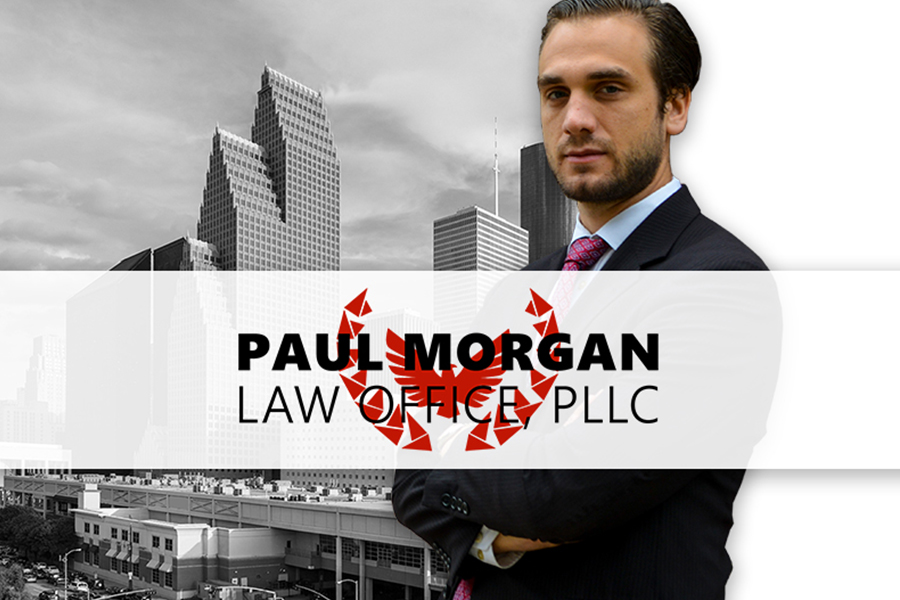 Paul Morgan Law Office, PLLC